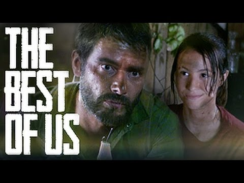 THE BEST OF US - The Last of Us Film