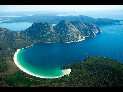 TOP 10 most beautiful places in Australia. Travel Guide