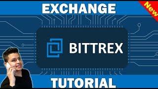 BITTREX :ACTUALIZACIÓN- Tutorial de Compra y Venta de Criptomonedas