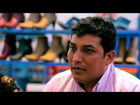 IVAN PARIMANGO, Mejor fabricante de calzado 2013