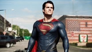 Man of Steel & DC Movie Future - It