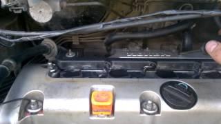 видео Проблемы двигателей K20 и K24