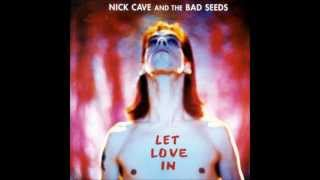 Nick Cave and Bad Seeds Thirsty Dog