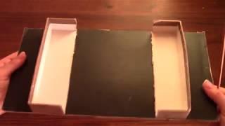 Как сделать станок для бисероплетения