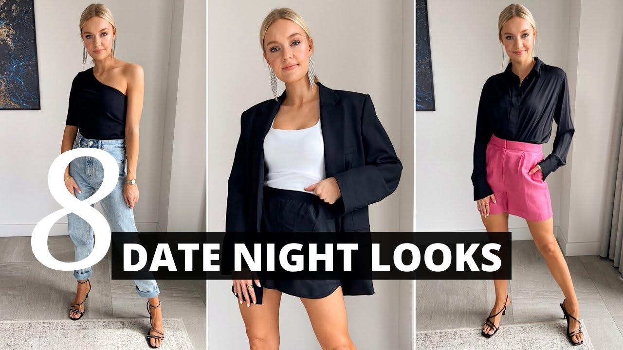 DATE NIGHT LOOKS 🍸