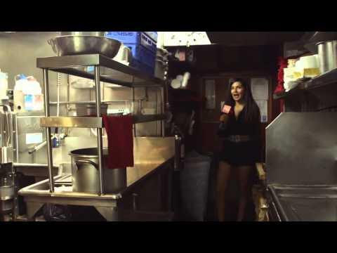 Dan Tana's  Celebrities, Drinks, and Real Italian Food