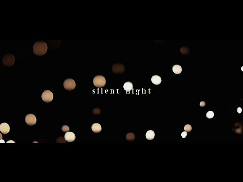 Silent Night | Official Lyric Video