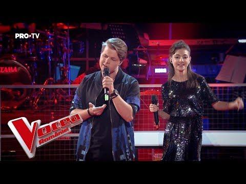 Elena vs Mihai - Need You Now | Battle 2 | The Voice of Romania 2018