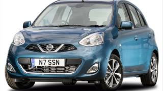 Gambar cover nissan micra hatchback 2010
