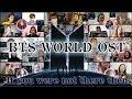 BTS-HeartbeatBTS WORLD OST MV reaction mashup