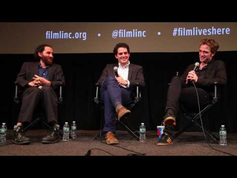 'Good Time' Q&A | Robert Pattinson, Safdie Brothers, & Ronnie Bronstein