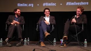 'Good Time' Q&A   Robert Pattinson, Safdie Brothers, & Ronnie Bronstein