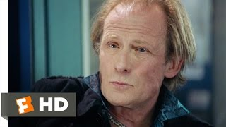 Love Actually (2/10) Movie CLIP - Festering Turd of a Record (2003) HD
