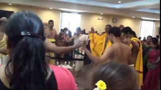 NJ Radhakalyanam 2015 Day 3