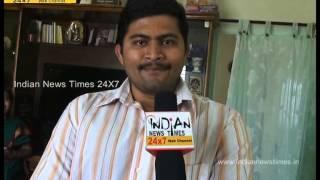 Indian News Times 24X7 - Purandara Dasara School of Music, Bangalore.