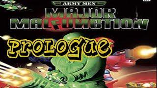 Army Men Major Malfunction || Prologue