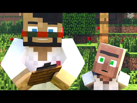 TNT VS TESTIFICATE (Minecraft Animation)