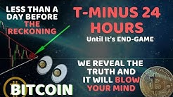 THE RECKONING! BITCOIN WILL MAKE ITS BIGGEST MOVE IN 8 MONTHS | PROOF UNLEASHED