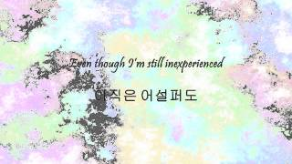 NU'EST - ?? ?? ????? (The Girl Next Door) [Han & Eng]