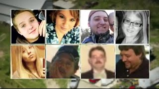 Ohio Family Murder | Manhunt Underway for Suspect