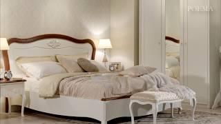 Спальня POEMA от компании MERX