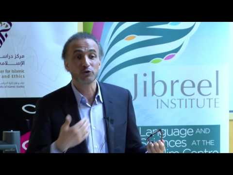 Jibreel Institute - Cile: Islamic Ethics How we Know Right and Wrong [Session 2]