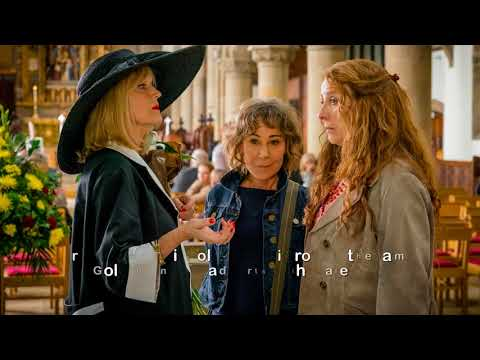 Who's in the Girlfriends cast Miranda Richardson, Zoe Wanamaker, Phyllis Logan, Anthony