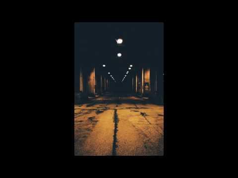 Hard Dark Underground Oldschool Hip Hop Rap Beat''Alone In The Dark''