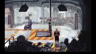 Beneath A Steel Sky (PC) - Castellano
