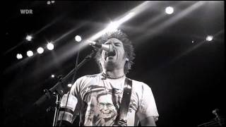NOFX - Live At Area 4 - 18 - There