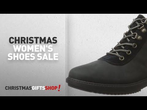 Up To 50% Off Clarks Women's Shoes: Clarks Women's Raisie Vita Boots, Black (Black Leather), 3 UK