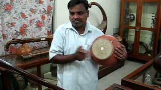 Ancient musical instrument of India