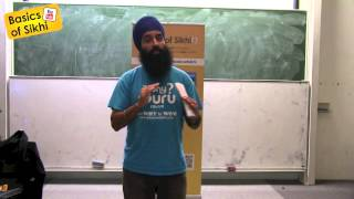 Why does Guruji say a Sikh should marry a Sikh? Sikhi v Atheism Q&A