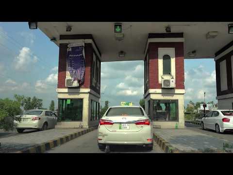 Faisalabad to Shahkot | Punjab | Pakistan 🇵🇰