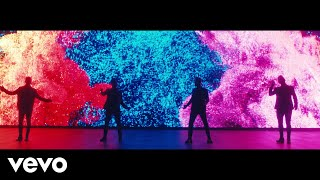 Gambar cover Westlife - Dynamite