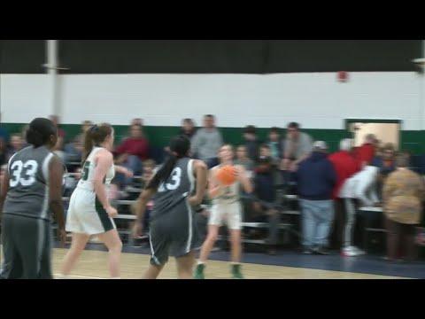 Northside Methodist Academy basketball and football programs