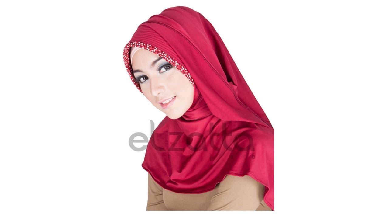 Kerudung Elzatta Pesona Jilbab Wanita Indonesia YouTube