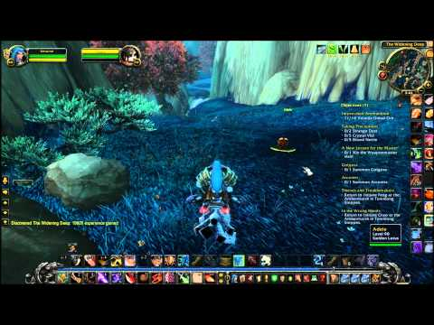 World of Warcraft Mists of Pandaria: Rolling In The Deep