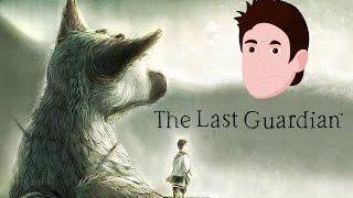 Tim riwjut: The Last Guardian - Meisterwerk oder was nun ?