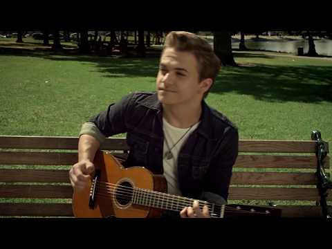 "Hunter Hayes featuring Jason Mraz - ""Everybody's Got Somebody But Me"" [Official Video]"