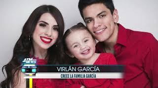 Virlán García espera nuevo bebé - Exclusiva Video Rola