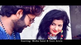 Jahaaj (Teaser) | Mithu Saini,Geet Arora & RK Ramnagria| Latest Romantic Song songs 2017