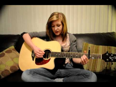 Untouchable - Taylor Swift (cover by kirsten)