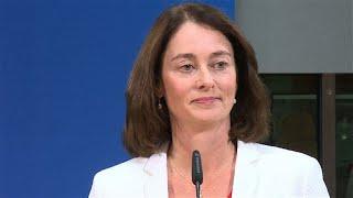 Barley soll die SPD in Brüssel und Straßburg stärken