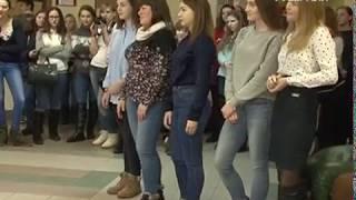 """Самарские студенты присоединились ко всероссийской акции """"Татьянка"""""""