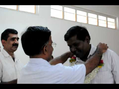 Sainik School, Bijapur South Zone  Amaravathinagar, Bijapur, Kazhakootam, Korukonda, Kodagu Team Managers Felicitated 3