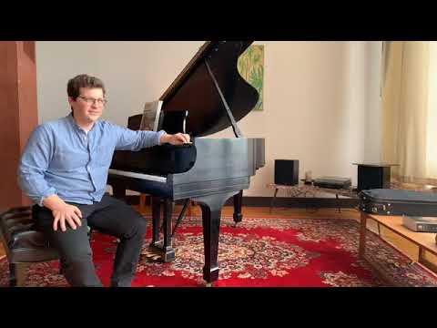 Henry Kramer - Live On The Violin Channel, March 30, 2020