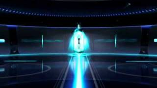 Tron Uprising - Season 1 Comic-Con Trailer