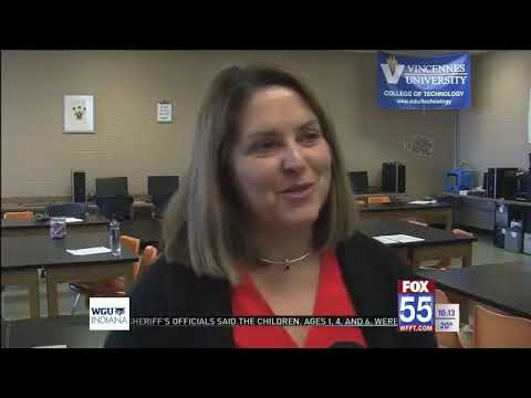 South Adams Middle School working to improve society