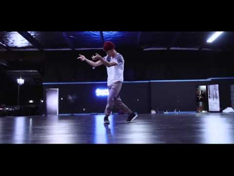 Big Sean  Chris Brown Play No Games Choreography ¦ Chris Zou